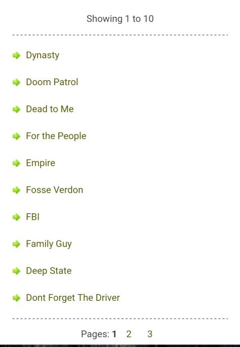 Rinzy Reviews Films | Rinzy Reviews | Page 3