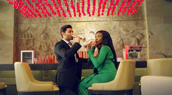 Namaste Wahala: Better Wahala For You If You Take This Movie Serious – A Review